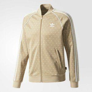Adidas Pharrell Williams Hu Hiking Track Jacket